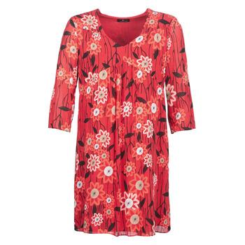 Oblečenie Ženy Krátke šaty One Step  Červená