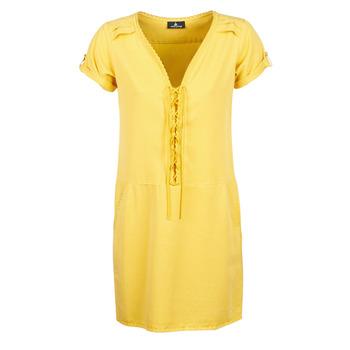 Oblečenie Ženy Krátke šaty One Step PATRICIA Žltá