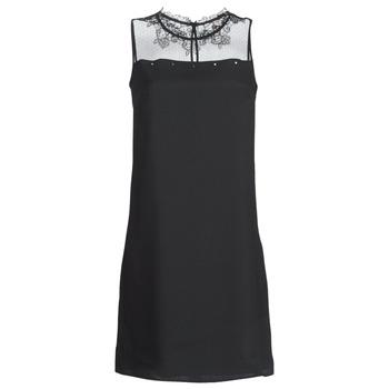 Oblečenie Ženy Krátke šaty One Step TINA Čierna