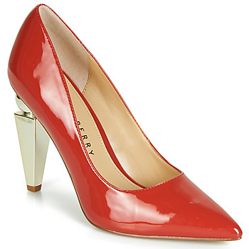 Topánky Ženy Lodičky Katy Perry THE MEMPHIS Červená