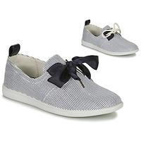 Topánky Ženy Nízke tenisky Armistice STONE ONE Biela / Námornícka modrá