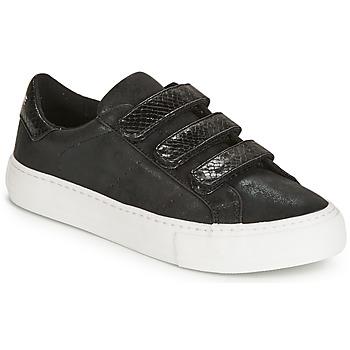 Topánky Ženy Nízke tenisky No Name ARCADE Čierna