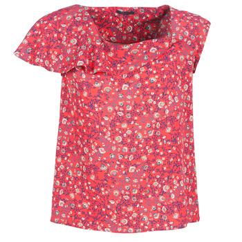 Oblečenie Ženy Blúzky Ikks BN11345-35 Koralová / Viacfarebná