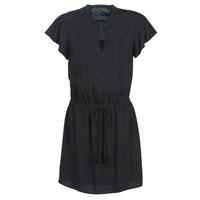Oblečenie Ženy Krátke šaty Ikks BN30035-02 Čierna