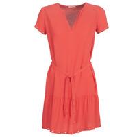Oblečenie Ženy Krátke šaty Ikks BN30115-35 Koralová