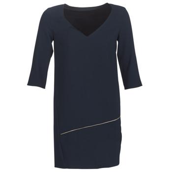 Oblečenie Ženy Krátke šaty Ikks BN30305-49 Námornícka modrá