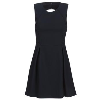 Oblečenie Ženy Krátke šaty Ikks BN31035-549 Námornícka modrá