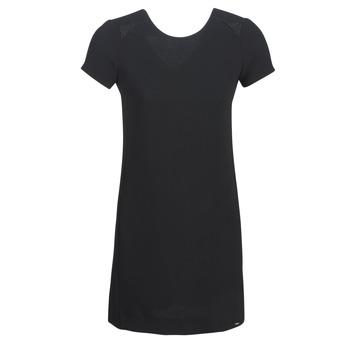 Oblečenie Ženy Krátke šaty Ikks BN30105-02 Čierna