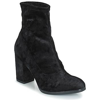 Topánky Ženy Čižmičky Caprice  Čierna / Velvet