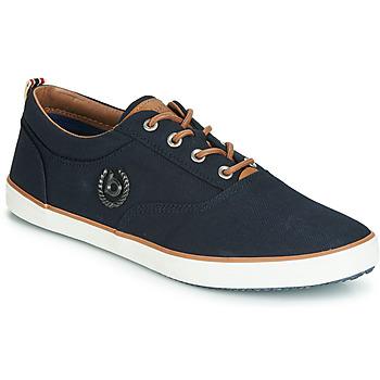 Topánky Muži Nízke tenisky Bugatti TUPANI Modrá