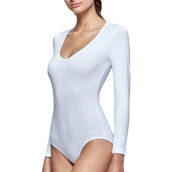 Spodná bielizeň Ženy Body Impetus Innovation Woman 8403898 001 Biela
