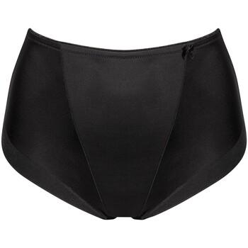 Spodná bielizeň Ženy Formujúce prádlo Ulla Dessous 3710-04 Čierna