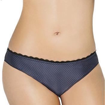 Spodná bielizeň Ženy Klasické nohavičky Antigel ECC 0172 BT Modrá