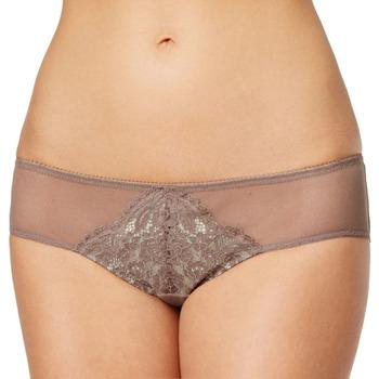 Spodná bielizeň Ženy Klasické nohavičky B.tempt'd WB 978144-909 Hnedá