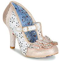 Topánky Ženy Lodičky Irregular Choice PAPILLON Biela