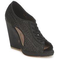 Topánky Ženy Nízke čižmy Feud WHIP Čierna