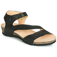 Topánky Ženy Sandále Think WANG Čierna