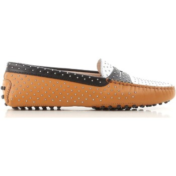 Topánky Ženy Mokasíny Tod's XXW00G0X360I0M0YZB multicolore