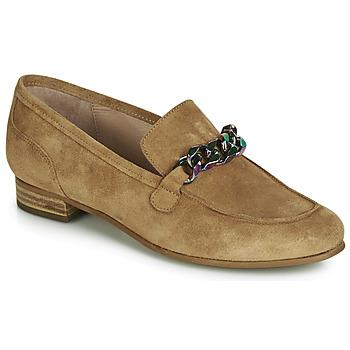 Topánky Ženy Mokasíny Muratti DALILAH Ťavia hnedá