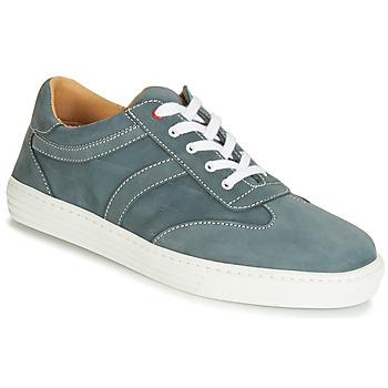 Topánky Muži Nízke tenisky So Size JAROULOTE Námornícka modrá