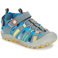 Topánky Chlapci Športové sandále Gioseppo 43008 Šedá / Viacfarebná