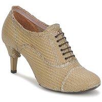 Topánky Ženy Nízke čižmy Premiata 2851 LUCE Žltá okrová