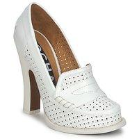 Topánky Ženy Lodičky Rochas RO18031 Biela