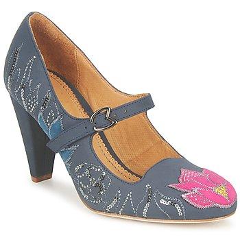 Topánky Ženy Lodičky Maloles CLOTHILDE šedá / Ružová