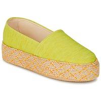 Topánky Ženy Espadrilky Betty London TROOPIKA žltá