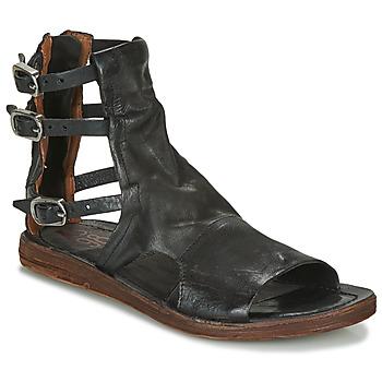 Topánky Ženy Sandále Airstep / A.S.98 RAMOS BRIDES Čierna