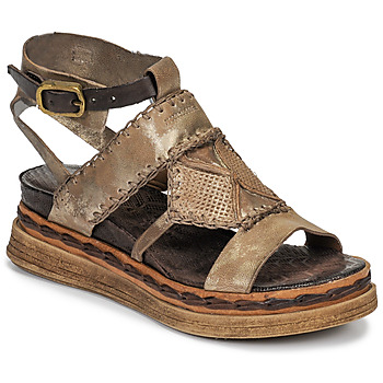 Topánky Ženy Sandále Airstep / A.S.98 LAGOS Zlatá