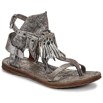 Topánky Ženy Sandále Airstep / A.S.98 RAMOS Strieborná