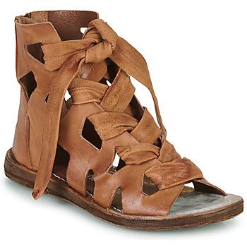 Topánky Ženy Sandále Airstep / A.S.98 RAMOS LACES Ťavia hnedá