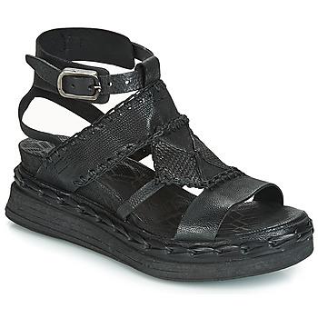 Topánky Ženy Sandále Airstep / A.S.98 LAGOS Čierna