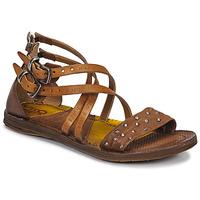 Topánky Ženy Sandále Airstep / A.S.98 RAMOS CLOU Ťavia hnedá