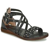 Topánky Ženy Sandále Airstep / A.S.98 RAMOS CLOU Čierna