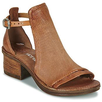 Topánky Ženy Sandále Airstep / A.S.98 KENYA Ťavia hnedá