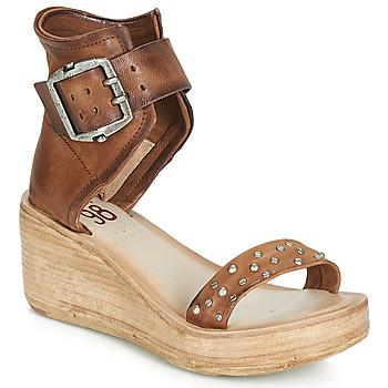Topánky Ženy Sandále Airstep / A.S.98 NOA CLOU Ťavia hnedá