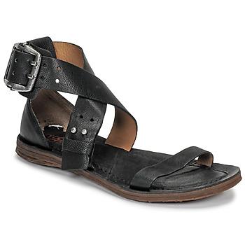 Topánky Ženy Sandále Airstep / A.S.98 RAMOS CROISE Čierna