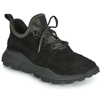 Topánky Muži Nízke tenisky Timberland BROOKLYN LACE OXFORD Čierna