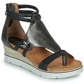 Topánky Ženy Sandále Mjus