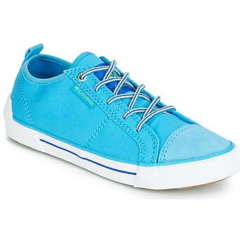 Topánky Ženy Nízke tenisky Columbia GOODLIFE LACE Modrá