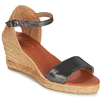 Topánky Ženy Sandále Betty London JASSIALE Čierna