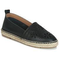 Topánky Ženy Espadrilky Betty London JAKIKA Čierna