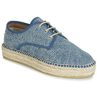 Topánky Ženy Espadrilky Betty London JAKIKO Námornícka modrá