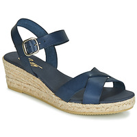 Topánky Ženy Sandále Betty London GIORGIA Námornícka modrá