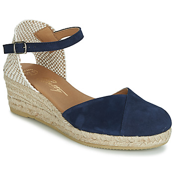 Topánky Ženy Sandále Betty London INONO Námornícka modrá