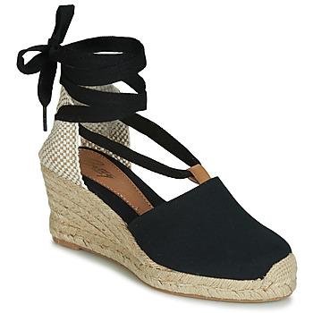 Topánky Ženy Sandále Betty London GRANDA Čierna