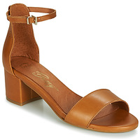 Topánky Ženy Sandále Betty London INNAMATA Ťavia hnedá