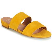 Topánky Ženy Šľapky Betty London JISTINE Žltá